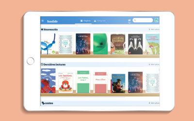 SONDiDO, une réponse à l'appel à projet du socle numérique dans les écoles élémentaires